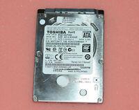 "NEW Toshiba MQ01ACF050 500GB 7200 RPM SATA 6.0Gb/s 2.5"" Laptop HDD bare Drive"