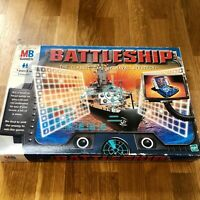 Vintage MB Battleship Game 1999 - MB Games - Classic Game of Naval Strategy