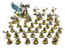 STORMCAST ETERNALS Army Expertly PRO PAINTED Warhammer Age of Sigmar Stardrake