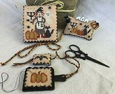 Bewitched Sewing Set~Mani Di Donna