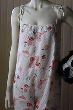 Wedru Survêtement Pyjama Déshabillé Overall 70er TRUE VINTAGE 70 s GDR Leisure Suit