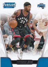 2016-17 Panini Threads Basketball Sammelkarte  #67 Terrence Ross
