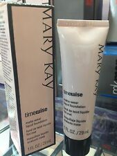 Mary Kay TimeWise Matte-Wear Liquid Foundation Ivory 5 NEW IN BOX!!