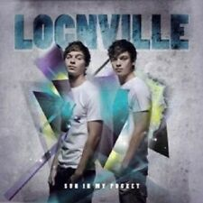 "LOCNVILLE ""SUN IN MY POCKET"" CD NEW+"