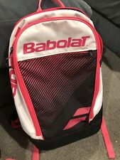 Babolat - Pink Tennis Racquet Backpack - Excellent Condition Tennis Bag Kids