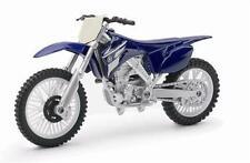 Yamaha Diecast Motorcycles