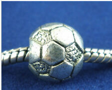 football footie team soccer european Charm PD charms bead beads gift champion