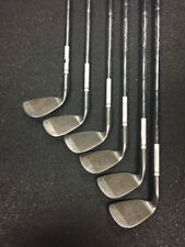 SFS System Pro 100 RH Used Steel Golf Iron Set