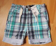 H&M ♡ kurze Hose ♡ Jungen Shorts kurz ♡ Gr. 92 98 104 ♡ Neu ♡