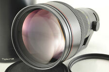 Tokina AT-X MF 300mm f/2.8 SD for Canon FD from Japan #0996