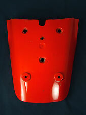 Rear Fender Mud Guard Cover 2006 Vespa GTS250ie GTS 250