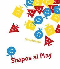 Minibombo: Shapes at Play : A Minibombo Book by Silvia Borando (2016, Picture...