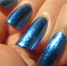 NEW! ORLY nail polish lacquer SWEET PEACOCK