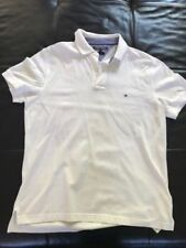 Tommy Hilfiger Regular Polo, Rugby Casual Shirts for Men