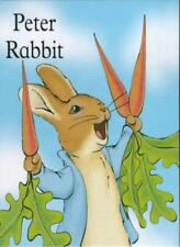 The Tale of Peter Rabbit-Beatrix Potter, 9780723245865