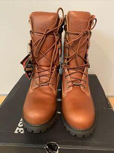 Timberland Limited Winter Extreme A1Z56 Super Boot Size 12M Goretex Vibram