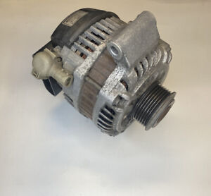 Original Mazdaspeed 6 MPS 2.3 Turbo Lichtmaschine Lima Generator 12V 110A