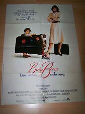 BABY BOOM - Kinoplakat A1 ´88 - Diane Keaton