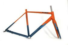 CUBE Nuroad 2021 Set Gravelbike Rahmen Rennradrahmen Roadbike Tour Road Gravel