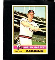 1976 Topps # 562 Adrian Garrett NM-MT