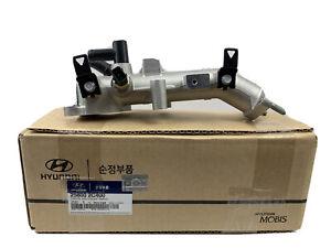 Original Thermostat Unit Coolant Temperature Control Genesis Coupe 2.0L 2010-14