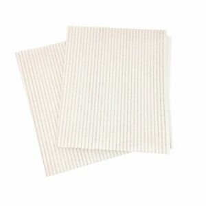 Cooker Hood Oven Grease Filter Extractor Fan Paper Cut To Fit Size Universal