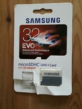 New Samsung SD Adapter only for micro SD