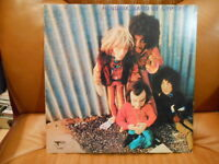 HENDRIX - BAND OF GYPSYS - 1st PRESS - UK - PUPPET COVER