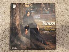 """TEREZA KESOVIJA rare Italian 7"""" DUŠKA  / IO T'AMO (RIO 1969)"""