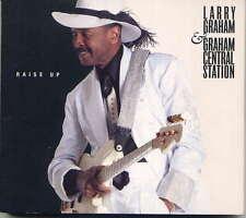 LARRY GRAHAM & GRAHAM CENTRAL STATION (Prince) -  Raise up - CD album -