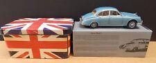 Get {2} Jaguar MK2's From 1962 1:18 Die Cast Cars