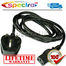 Sony Bravia TV Television Ac Power Supply Cable/Cord/Lead/Plug for LED/LCD model