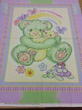 COCCOLE orsetti da MARBELLA Rose per Henry Glass-FLANELLA QUILT pannello