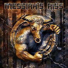 Messiah's Kiss, Messiah's Kiss - Get Your Bulls Out [New CD] Digipack Packaging