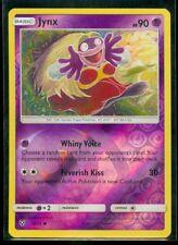 Pokemon JYNX 38/73 - Shining Legends - Rev Holo - MINT