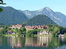 1 Woche Hotelanteil Mondi Grundlsee Österreich Timesharing