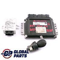 BMW MINI R50 One 1.6 W10 90HP Engine ECU Kit DME + EWS + Key 7527610 Automatic