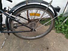 Powabyke Rear Wheel