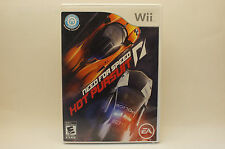 Need for Speed Hot Pursuit (Nintendo Wii, 2010)