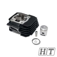 Zylinder Kit 50ccm Kolben für Honda MTX 50 MT MB