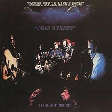 4 Way Street by Crosby, Stills, Nash & Young (CD, Jun-1992, 2 Discs, Atlantic (L