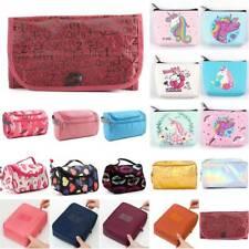 Cosmetic Make Up Travel Toiletry Bag Case Wash Holder Organizer Handbag Large