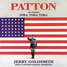 Jerry Goldsmith [Compose .. Patton / Tora! Tora! Tora!