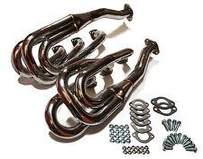 "QSC Porsche 911 Stainless Steel Exhaust Header 1 3/4"""