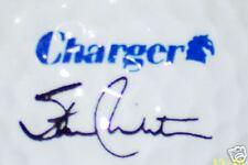 Signature Stan Mikata Logo Golf Ball Balls