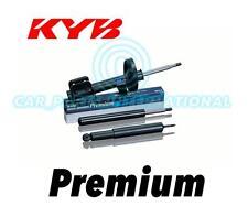 2x Nueva Kyb Trasero Premium Aceite Amortiguadores parte No. 443022