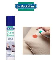 Dr Beckmann Stain Slayer Spray For Clothing Carpet Stains Remover 100ml