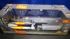 "21st Century Ultimate Soldier  F 104G Starfighter "" German Marine "" 1:18 scale"