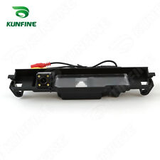 CCD Track Car Rear View Camera For Toyota Yaris Parking Camera Night Vision