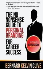 The No Nonsense Guide to Personal Branding for Career Success (Enjoy Business Se